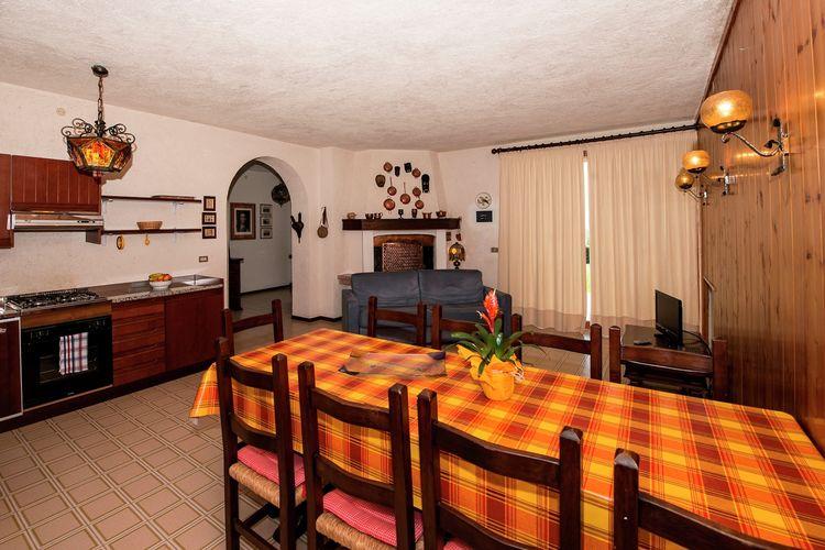 vakantiehuis Italië, Italiaanse Meren, Torri del Benaco vakantiehuis IT-37010-19