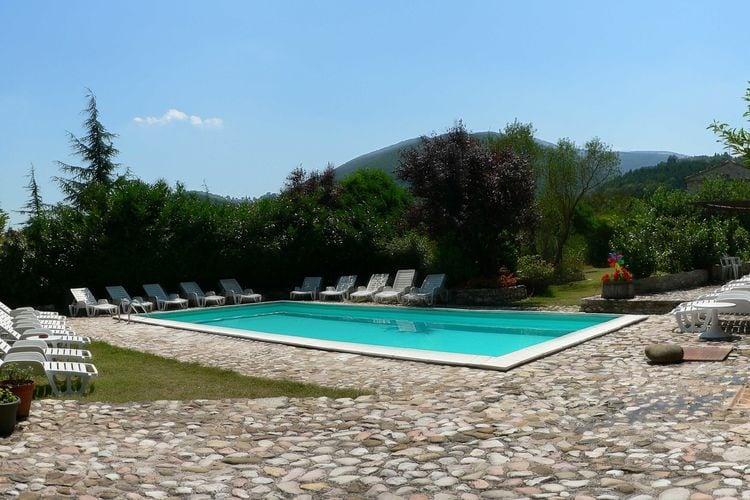 Ferienhaus Pontone (1379270), Cagli, Pesaro und Urbino, Marken, Italien, Bild 5