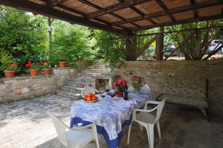 Ferienhaus Pontone (1379270), Cagli, Pesaro und Urbino, Marken, Italien, Bild 20