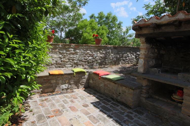 Ferienhaus Pontone (1379270), Cagli, Pesaro und Urbino, Marken, Italien, Bild 23