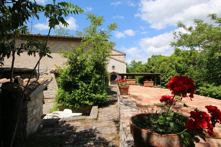 Ferienhaus Pontone (1379270), Cagli, Pesaro und Urbino, Marken, Italien, Bild 4