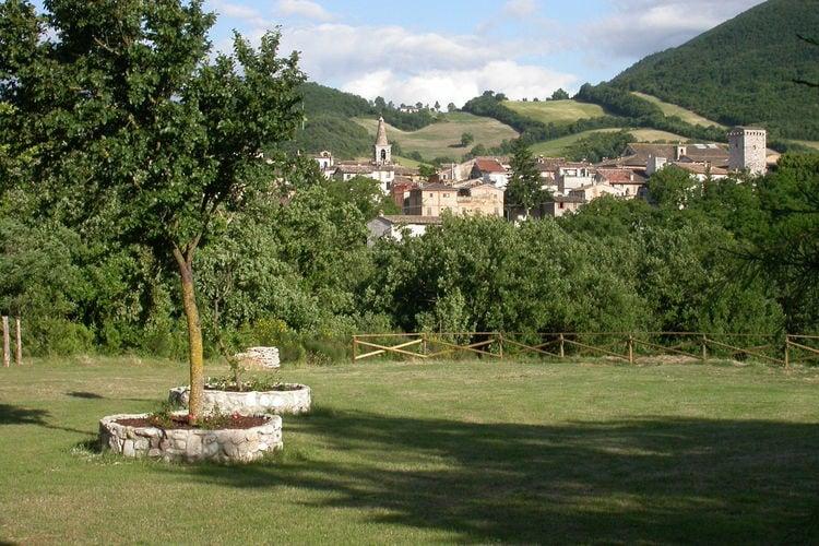 Ferienhaus Colombi (1379463), Cagli, Pesaro und Urbino, Marken, Italien, Bild 28