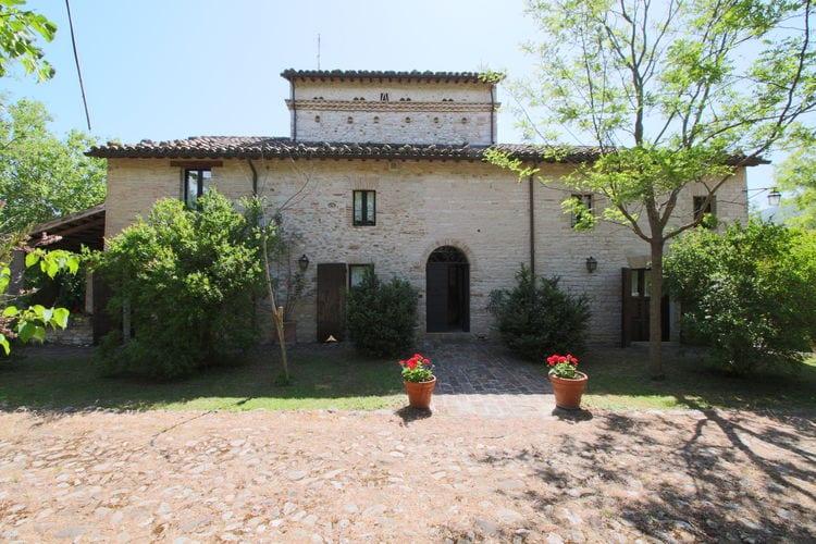 Ferienhaus Colombi (1379463), Cagli, Pesaro und Urbino, Marken, Italien, Bild 3