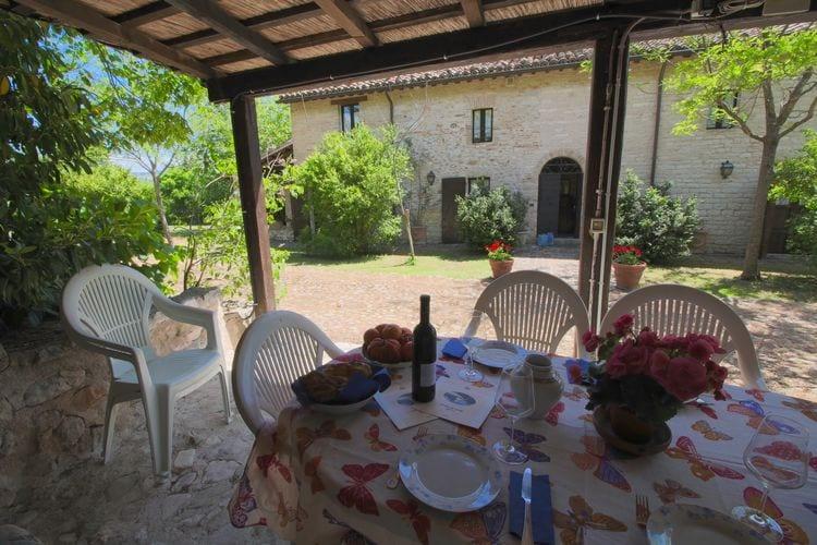 Ferienhaus Colombi (1379463), Cagli, Pesaro und Urbino, Marken, Italien, Bild 25