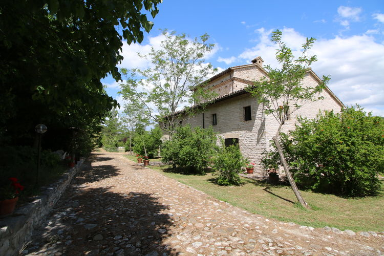 Ferienhaus Colombi (1379463), Cagli, Pesaro und Urbino, Marken, Italien, Bild 6
