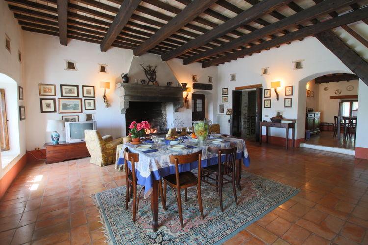 Ferienhaus Colombi (1379463), Cagli, Pesaro und Urbino, Marken, Italien, Bild 12