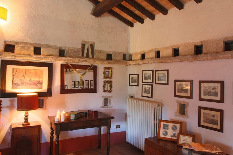 Ferienhaus Colombi (1379463), Cagli, Pesaro und Urbino, Marken, Italien, Bild 17