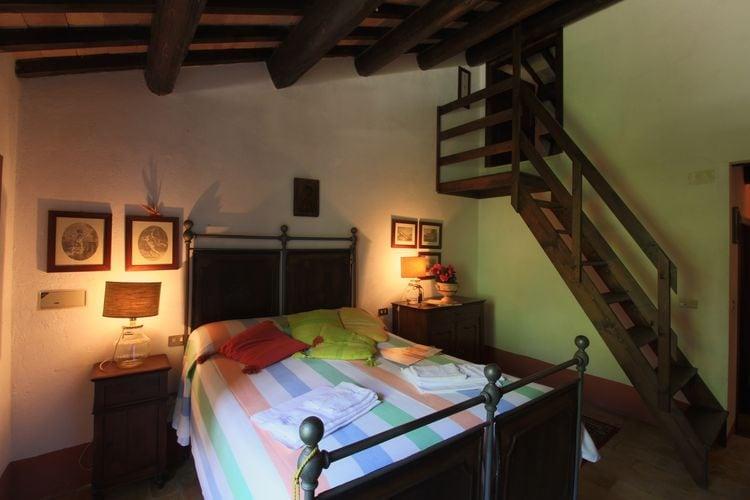 Ferienhaus Colombi (1379463), Cagli, Pesaro und Urbino, Marken, Italien, Bild 18