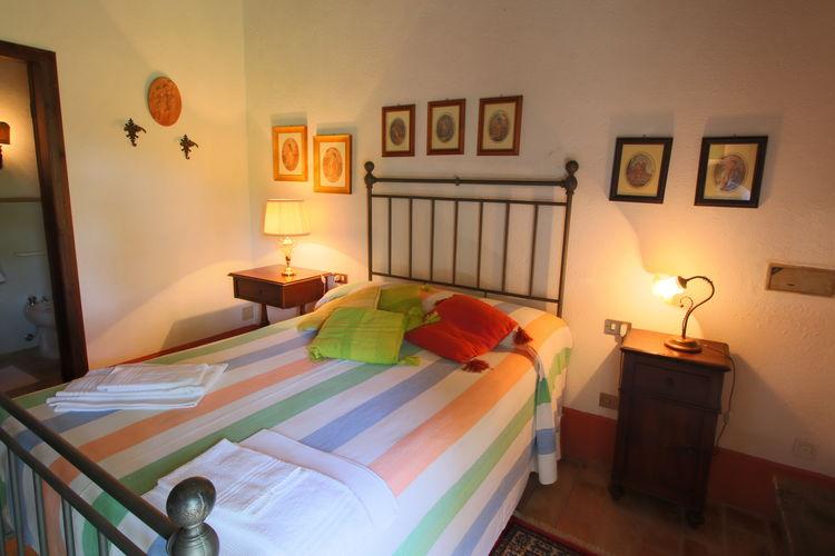 Ferienhaus Colombi (1379463), Cagli, Pesaro und Urbino, Marken, Italien, Bild 19