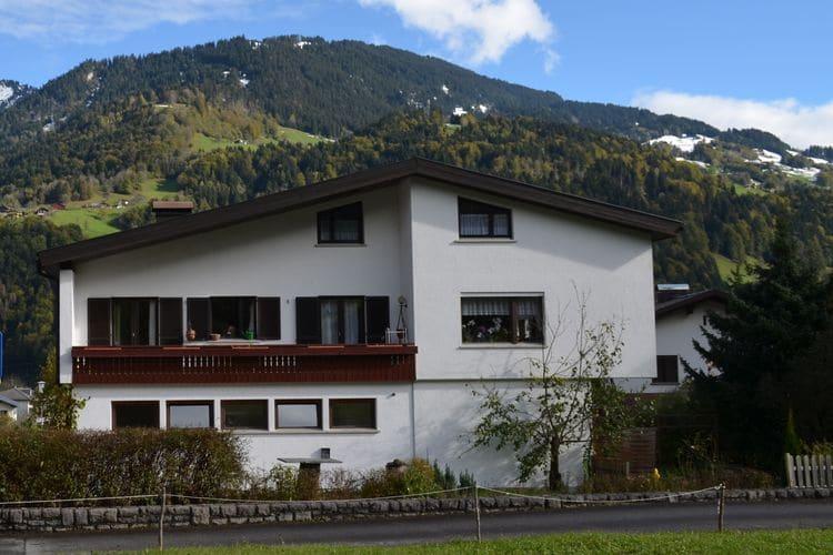 Haus Ratikon Montafon Vorarlberg Austria