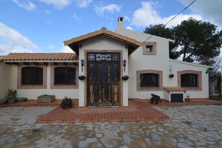 Mansion Costa Blanca