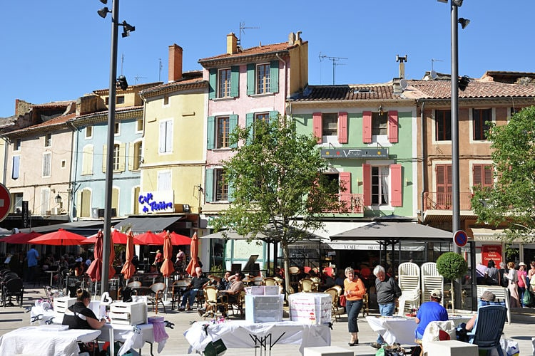 Ferienhaus Maison du Gard (1413065), Saint Paul les Fonts, Gard Binnenland, Languedoc-Roussillon, Frankreich, Bild 34