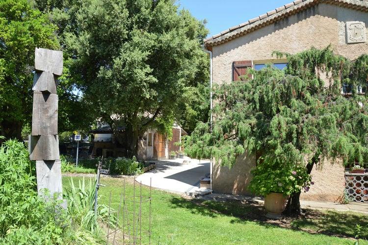 Ferienhaus Maison du Gard (1413065), Saint Paul les Fonts, Gard Binnenland, Languedoc-Roussillon, Frankreich, Bild 24