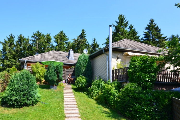 Diemelsee Vakantiewoningen te huur Fraai gelegen vakantiewoning met mooi uitzicht op de Diemelsee