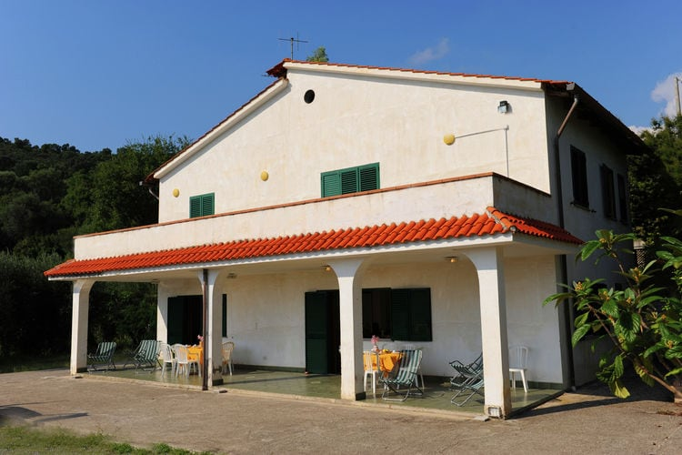Villa Campania Naples