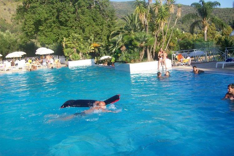 vakantiehuis Italië, Campania, Palinuro vakantiehuis IT-84051-12
