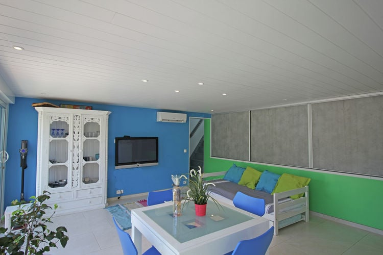 vakantiehuis Frankrijk, Provence-alpes cote d azur, Roquebrune sur Argens vakantiehuis FR-83520-19