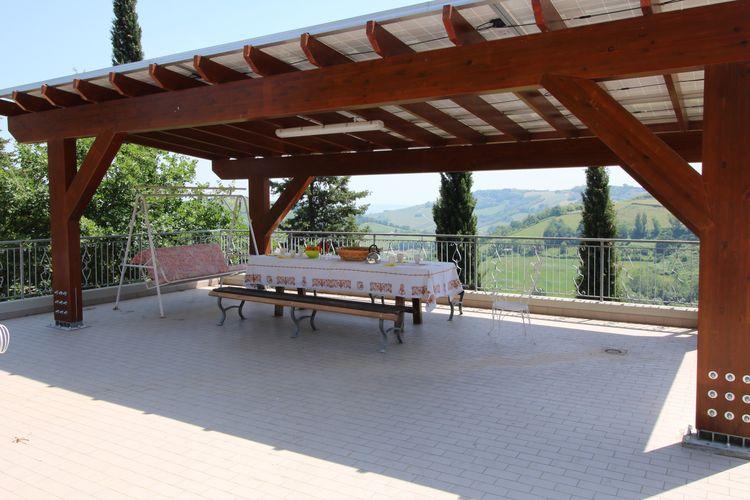 Ferienhaus Oleandro (1379615), Montecarotto, Ancona, Marken, Italien, Bild 35