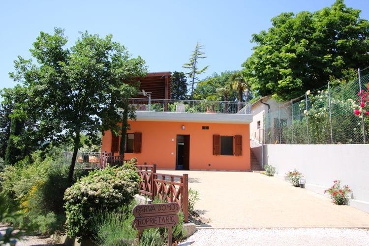 Ferienhaus Oleandro (1379615), Montecarotto, Ancona, Marken, Italien, Bild 3