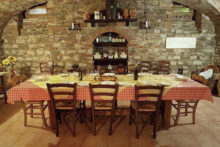 Ferienhaus Oleandro (1379615), Montecarotto, Ancona, Marken, Italien, Bild 38