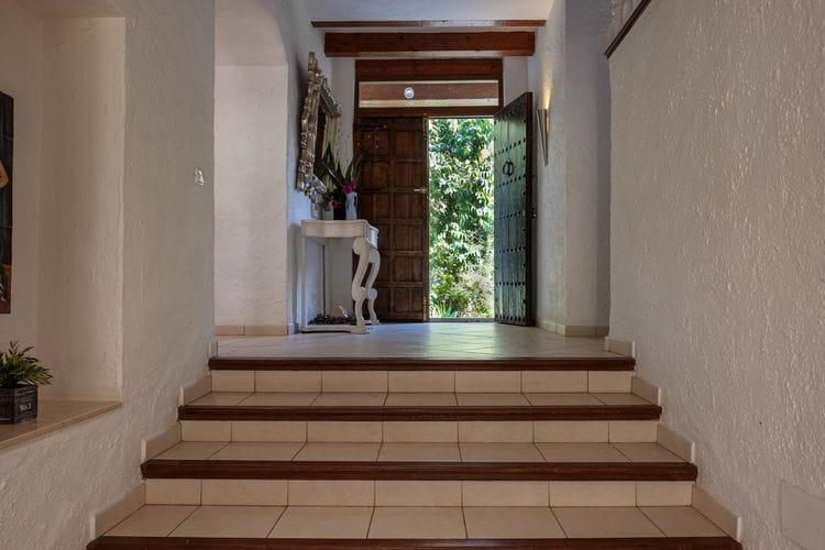 Villa Spanje, Costa del Sol, Casares Villa ES-03249-01