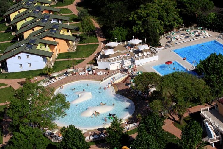 Club Village & Hotel Spiaggia Romea  Emilia-Romagna Italy
