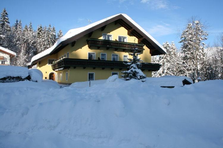 Appartement Oostenrijk, Salzburg, Krispl Appartement AT-5425-05