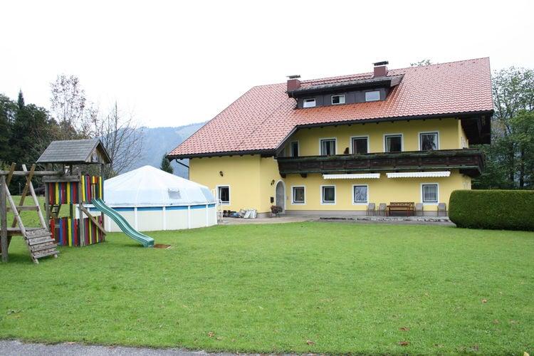 Oostenrijk | Salzburg | Appartement te huur in Krispl met zwembad  met wifi 4 personen