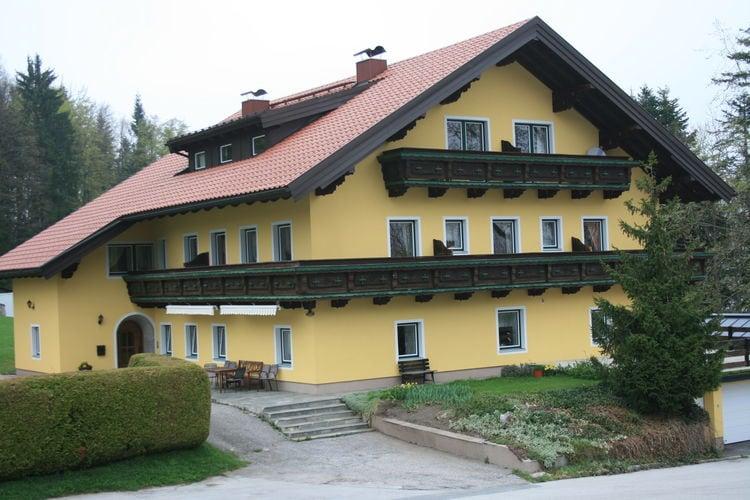 Ferienhaus Rieger Gaissau-Hintersee Salzburg Austria