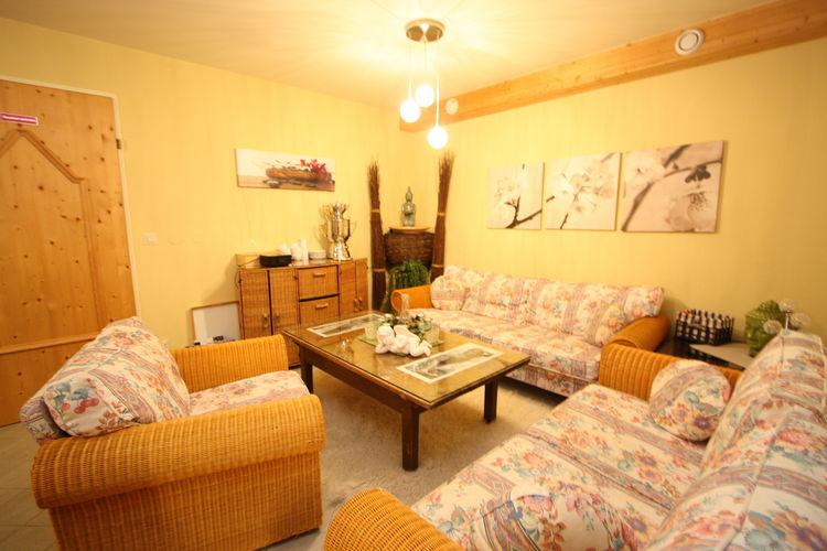 Appartement Oostenrijk, Salzburg, Krispl Appartement AT-5425-07