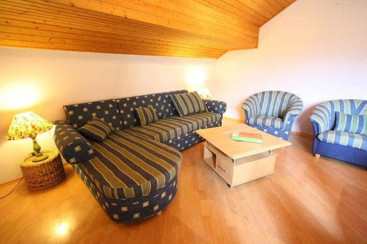 Appartementen Oostenrijk | Salzburg | Appartement te huur in Krispl met zwembad  met wifi 6 personen