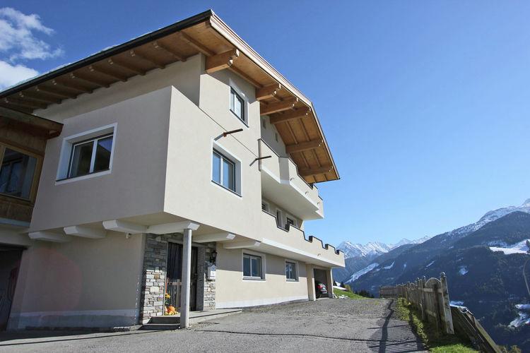 Appartement Oostenrijk, Tirol, Zell am Ziller Appartement AT-6280-84