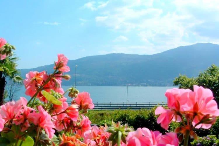 Appartement Italië, Italiaanse Meren, Verbania Appartement IT-28925-21