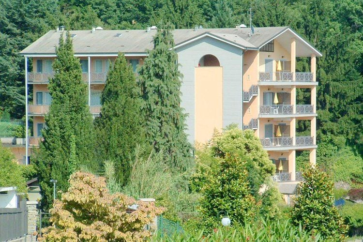 Appartement Italië, Italiaanse Meren, Verbania Appartement IT-28925-22