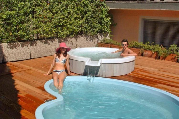 Appartement Italië, Italiaanse Meren, Verbania Appartement IT-28925-23
