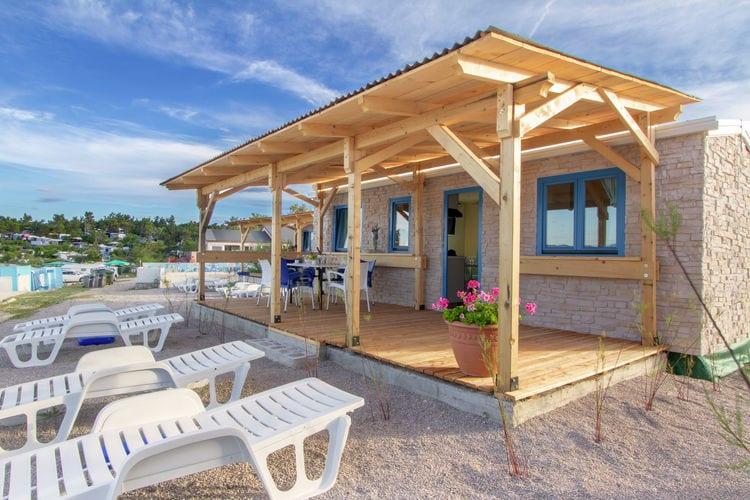 Camping Tiha  Islands Croatia