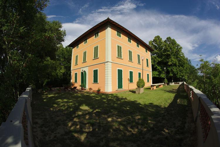 vakantiehuis Italië, Toscana, San Casciano in val di Pesa vakantiehuis IT-50020-31