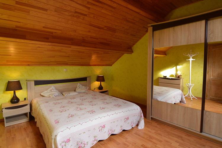 Appartement België, Luxemburg, Erezée Appartement BE-6997-50