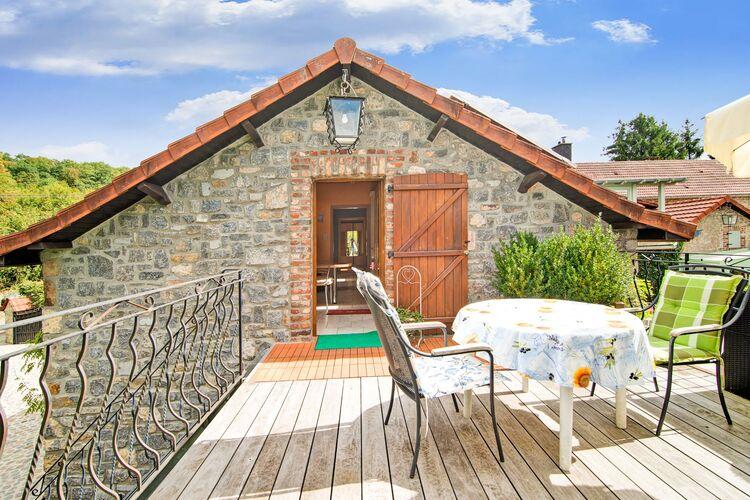 Vakantiehuizen Belgie | Luxemburg | Appartement te huur in Erezee   met wifi 4 personen