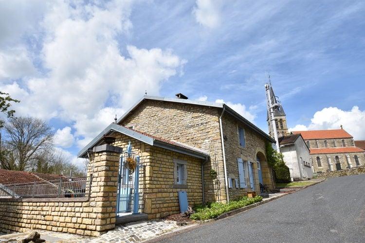 vakantiehuis Frankrijk, Champagne-ardenne, Laferté-Sur-Amance vakantiehuis FR-52500-10