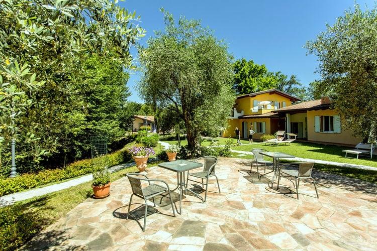 vakantiehuis Italië, Italiaanse Meren, Manerba del Garda vakantiehuis IT-25080-71