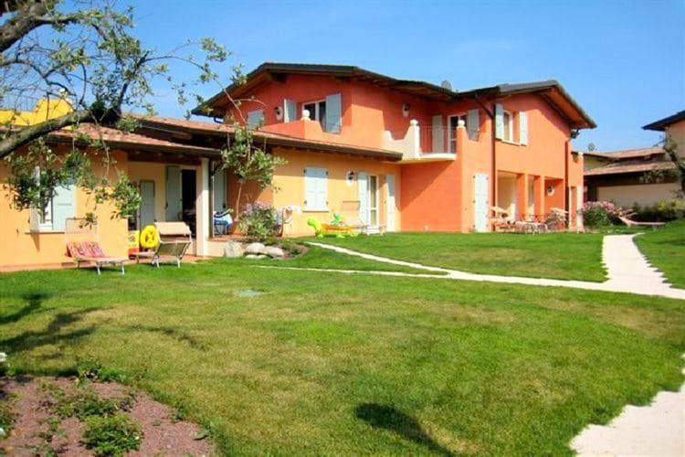 Bilo Soppalco del Ruscello - Apartment - Manerba Del Garda