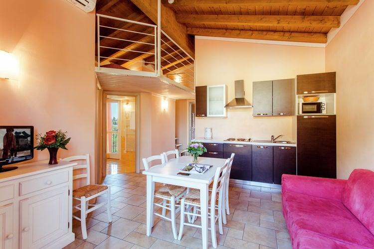 vakantiehuis Italië, Italiaanse Meren, Manerba del Garda vakantiehuis IT-25080-73
