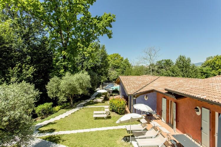 vakantiehuis Italië, Italiaanse Meren, Manerba del Garda vakantiehuis IT-25080-74