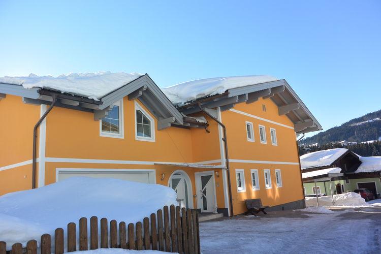 vakantiehuis Oostenrijk, Salzburg, Goldegg - Weng vakantiehuis AT-5622-18