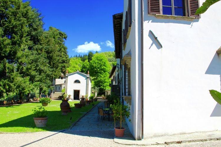 Villa Italië, Toscana, Pelago Villa IT-50060-26