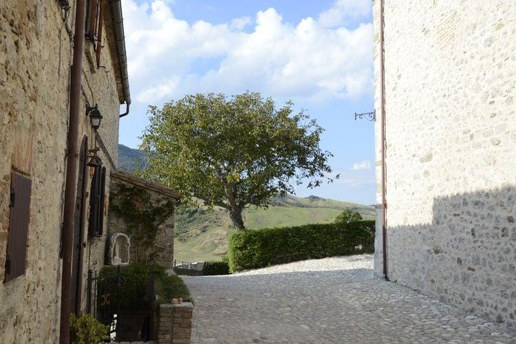 Appartement  met wifi  Emilia-RomagnaCastello Fatato Sogni