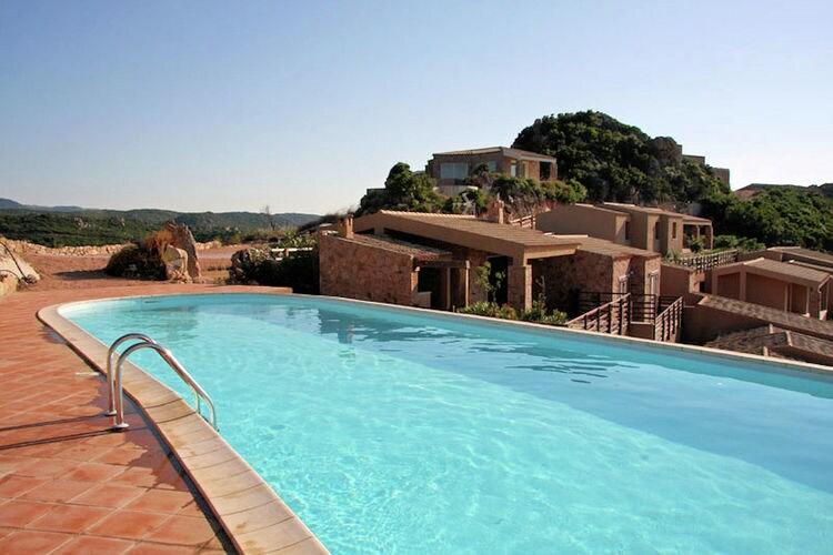 Villa Italië, Sardegna, Trinità D