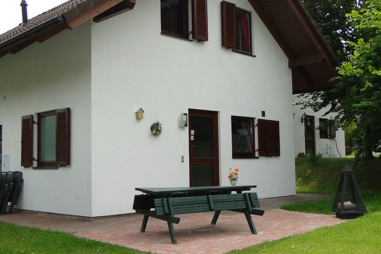 vakantiehuis Duitsland, Hessen, Kirchheim vakantiehuis DE-36275-15