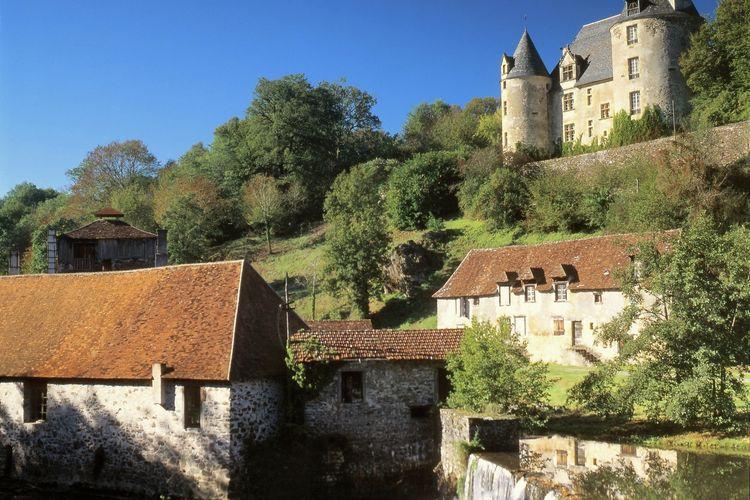 Ferienhaus La Maison du Pont (363765), Savignac Lédrier, Dordogne-Périgord, Aquitanien, Frankreich, Bild 28
